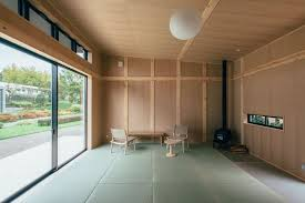 Prefabricated Tiny Homes by Muji Unveils Trio Of Tiny Prefab Homes That Can Pop Up Almost