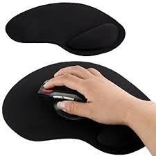 amazon black friday computer mouse amazon com lowpricenice ultra slim cloth wrist rest mouse pad