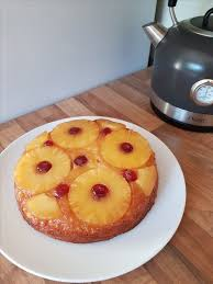 pineapple upside down cake tajinny com