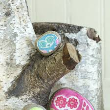 painted rock craft parenting