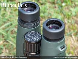Frontier Carry On by Hawke Frontier Ed 8x43 Binoculars Review