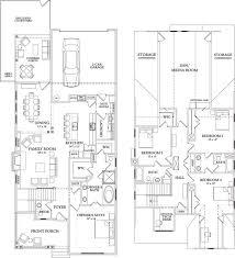 a floorplan keswick floor plans terracraft homes