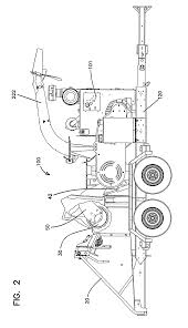 patent us8684291 system for controlling the position of a feed