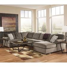 Sectional Living Room Sets Jessa Place Dune Sectional Living Room Set Signature Design