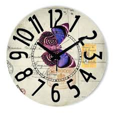 articles with large decorative wall clocks ireland tag large