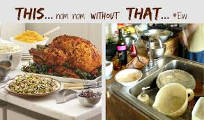 thanksgiving dinner without the fuss or the mess yummymummyclub ca