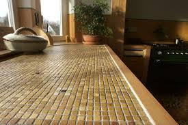 tile kitchen countertops ideas awesome ceramic tile countertops in unique kitchen interiors
