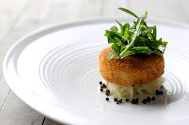 posh cakes salmon fish cakes recipe great chefs