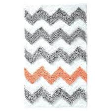 Coral Color Bathroom Rugs Coral Bath Rug Cool Coral Color Bathroom Rugs Coral And Gray Rug
