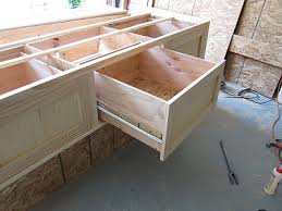 Do It Yourself Divas Diy by Do It Yourself Divas Diy King Size Storage Bed Part 2 Drawers