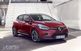 renault clio sport 2016 renault clio gets a facelift for 2017 on sale october cars uk