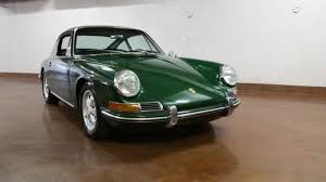 1966 porsche 911 value 1965 1966 porsche 911 coa documented last engine porsche made