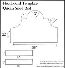 King Headboard Plans by King Size Upholstered Headboard Measurements Home Improvement