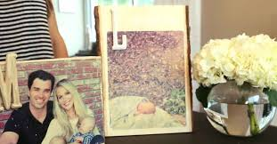 17 diy picture frames crafty ideas u0026 tutorials