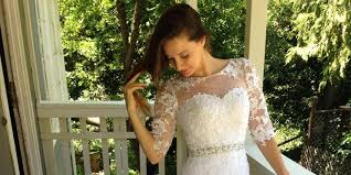 wedding dress alibaba hermione way business insider