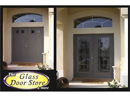 Exterior Door Inserts Traditional And Classic Front Entry Glass Doors