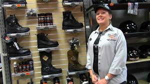 biker style mens boots harley davidson motorcycle boots fashion vs riding boots youtube