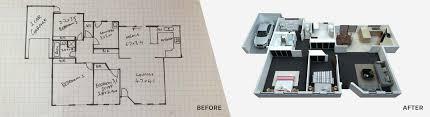 flooring plans boxbrownie com floor plan redraw service