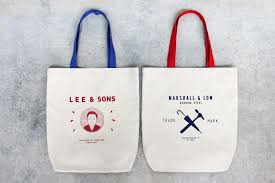 singapore co essentials tote bag the damn shop 好店