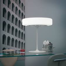contemporary table lamps collection to attract attention of your