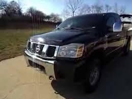 Nissan Titan 2004 Interior 2004 Nissan Titan Se King Cab V8 4x4 Midway Powersports Youtube