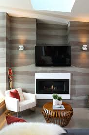 elegant contemporary and creative tv wall design ideas