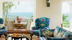 house of turquoise living room our 60 prettiest island rooms coastal living