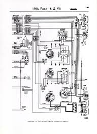 i need a wiring diagram for a 1966 ford thunderbird alternator i