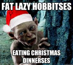 Gollum Memes - christmas gollum memes quickmeme