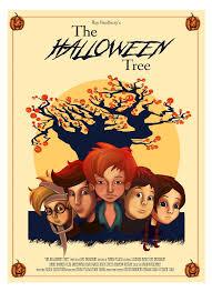 spirit halloween wiki the halloween tree movie halloween wiki fandom powered by wikia