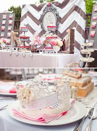 vintage bridal shower stunning vintage modern bridal shower pt 1 hostess with the