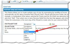 Help Desk Priority Matrix Tips U0026 Tricks 3 Using Impact U0026 Urgency To Set Priority Fpsc V11