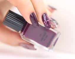 the beauty of nail polish