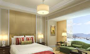 home design fascinating hotel bedroom ideas images concept mural