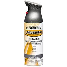 universal hammered spray paint product page
