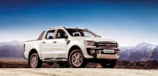 2016 ford ranger wildtrak test drive never says never ford welcomes new ranger models by adding 3 new wildtrak models
