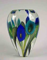 Glass Vase Painting Vase Painting Wallpapers Artistic Hq Vase Painting Pictures 4k
