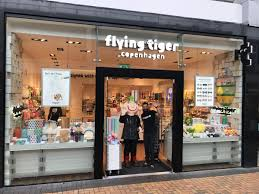 Flying Tiger Store Flying Tiger Cph On Twitter