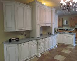 antique white kitchen cabinets cabinets marble floor roller blinds