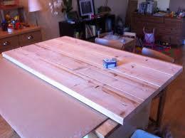 diy u2013 building a farmhouse table and bench u2013 shirley u0026 chris