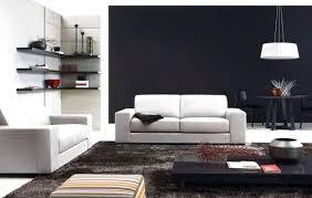 Mid Century Modern Area Rugs by Living Room White Black Midcentury Modern Sofa Bookshelves Fur