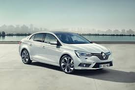 renault ireland new larger renault megane grand coupe uncovered auto express