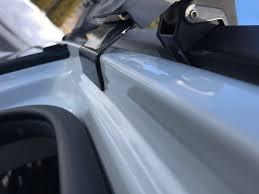 yakima roof rack positioning drive accord honda forums