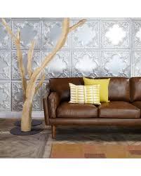 Oxford Leather Sofa Amazing Deal Beatnik Oxford Leather Sofa