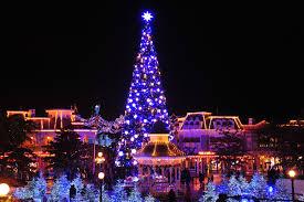 Decoration Noel Disney by