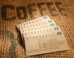new starbucks cards evoke the company history and legends
