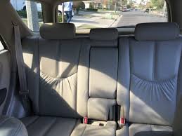 lexus rx300 cargo cover 2000 lexus rx 300 atl auto experts