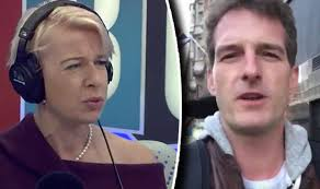 katie hopkins responds to controversy following her westminster