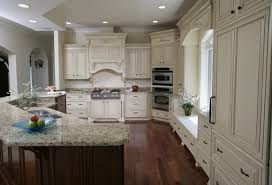 if i have 9 foot ceilings in my new build and the counter is 36