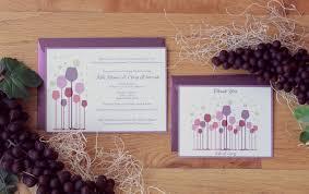 bridal shower invitations vineyard theme bridal shower invitations
